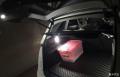 奥迪Q5阅读灯、脚窝灯门灯、后备箱灯