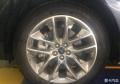 春暖花开,给福特锐界的固特异御乘轮胎等部件来个换季保养吧!