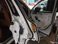 妙无可言佛山盛隆汽车影音马自达CX-5汽车音响改装大白鲨