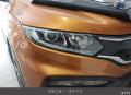 南京灯改最新款本田XR-V改装欧司朗CBI全新套装动力灯改