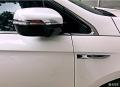 锐界两驱豪锐加装小装饰,车顶箱,与大家分享一下