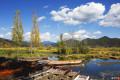 川西明珠一神奇美丽的泸沽湖