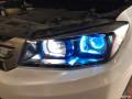 CS75改装大灯