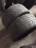 便宜处理两条AD08R轮胎半热熔95新
