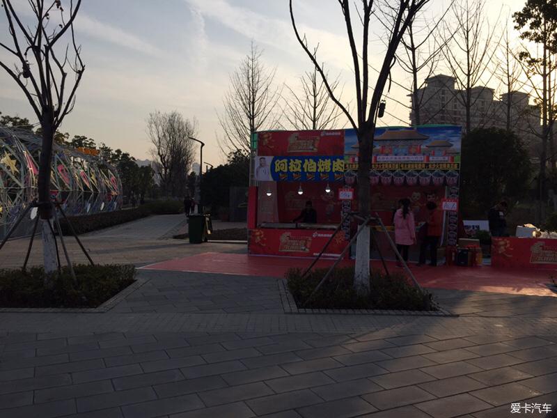 潮州园博园之美食广场_DENZA/腾势论坛论坛多美食武汉哪边图片
