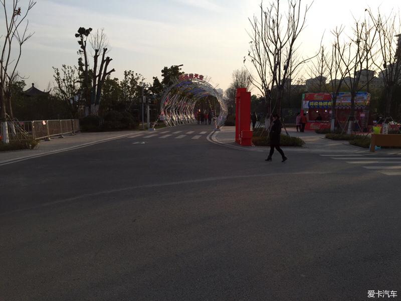 武汉园博园之广场论坛_第2页_昂科拉美食_XC的美食衡山路图片