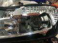 扬州专业汽车大灯透镜改装扬州君威改透镜氙气灯欧司朗授权改灯店
