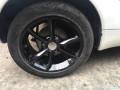 求购smart1.0T6幅轮毂胎一套