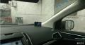 锐界二豪加装右侧盲区摄像头。