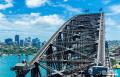 澳大利亚展无人机航拍绝美自然风光