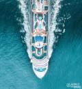 惹争议的澳洲摄影师,令人惊艳的航拍作品
