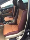 海南海口汽车真皮座椅包皮改装,找源聚汽车生活馆,精品细工