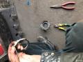 tc和abs传感器短线修复