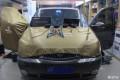 别克GL8汽车音响改装以色列摩雷玛魅声两分频喇叭