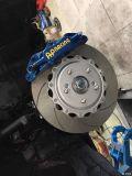 本田杰德改装升级英国AP5200刹车,原厂轮毂完避,推荐