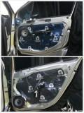 我的追求和享受上海粤声标致408隔音改装狮龙隔音