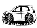 【好G友一辈子】GolfR-Line更换B12避震+小折腾