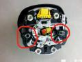 谁有高七凌渡等mbq方向盘气囊底座弹簧。