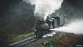 开往春天的小火车------罗城古镇嘉阳小火车行记