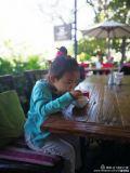2017领着三岁萌娃泰国南北穿越自驾(八)再品清迈