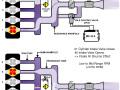 宝马3系列E46 M54引擎可变进气阀门(DISA)维修