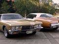 经典老车分享:别克1971款Riviera
