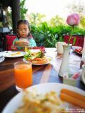 2017领着三岁萌娃泰国南北穿越自驾(九)三品清迈
