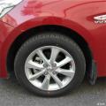 瑞纳轮毂轮胎升级15*5.5J志炫轮毂19555R15轮胎