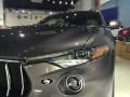 自贸区最新款美规版本玛莎拉蒂莱万特S高功率深灰色现车价格
