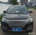 江淮7座-即将上市