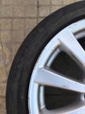 出is300轮毂一只带胎备胎首选