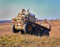 洛克希德・马丁无人全地形车:步兵班任务支援系统SMSS