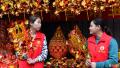 【众泰T600】广东:北村生菜会,狮舞观音诞!