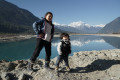 【迎春季】2017年春节,两女儿一家四口第三次上海西藏自驾游