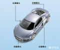 作为车主,关于360度全景行车记录仪安装你应该知道的几件事