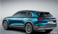 奥迪计划推出3款SUV以对抗宝马i系