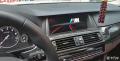 苏州酷车汽车音响改装宝马5系升级DSPx6功放处理器