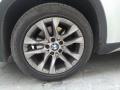 自己动手刷轮毂,比洗车店干净许多。