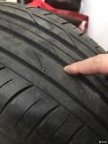 出17款3系GT320i时尚款原装进口拆车件轮毂加轮胎一套