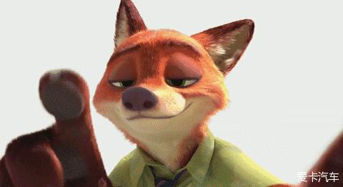 """在这""""疯狂动物城""""里,你还在寻找你的狐狸""""尼克""""吗?"""