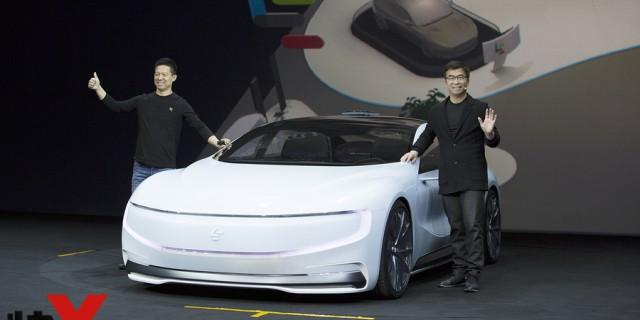 【X快讯】丁磊离职,董明珠造的车上市,互联网造车靠不靠谱?