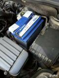 电池挂了,买瓦尔塔来替换
