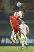 战长沙,庆祝中国足球获胜!!
