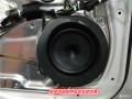 江苏淮安专业汽车音响改装升级-奔驰GLK260赫兹音响改装
