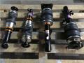 宝马迷你R56使用台湾AIRBFT空气弹簧什么价格和使用寿命