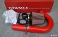 高尔夫7升级towmex进气套件后是否能加大进气,提升动力