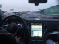 首次乘坐RX5手旗南京三日行!