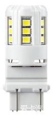 三种T20LED倒车灯对比郑重声明非广告!