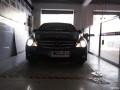 奔驰R500改装升级海拉5,让爱车焕发活力,一展霸气