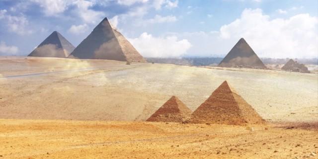 埃及行记,2017(长篇贴图)